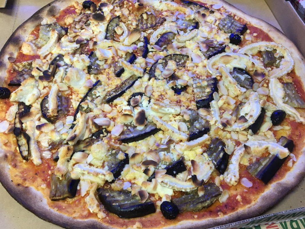 TURIN - PATRICK PIZZA PEYOLLES