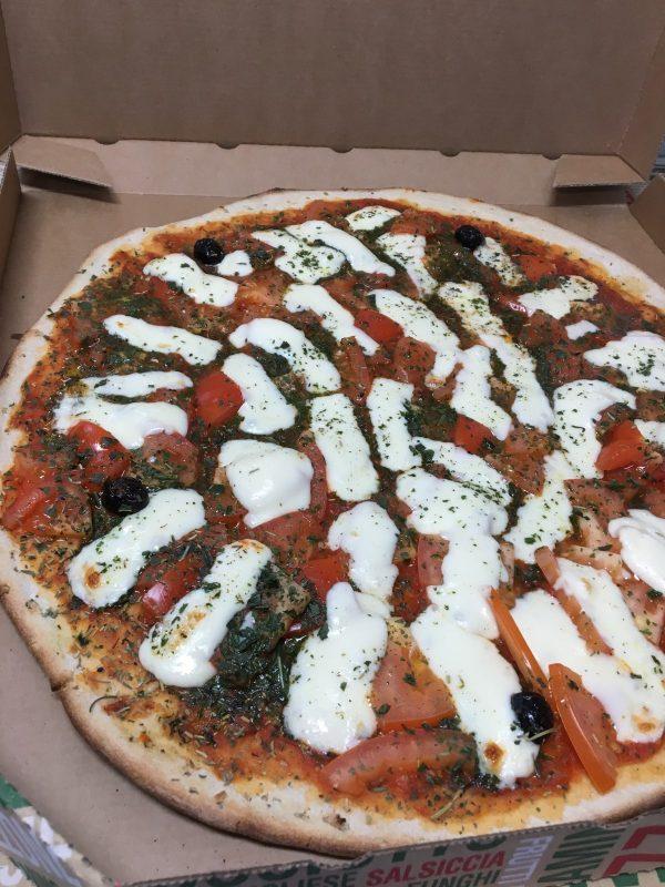 CALABRAISE -PATRICK PIZZA PEYOLLES